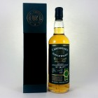 Glentauchers 26 Year Old Cadenhead's 1989