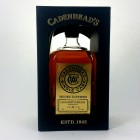 Glen Grant-Glenlivet 31 Year Old  Cadenhead's 1984 Bottle 1