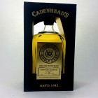 Tomintoul-Glenlivet 30 Year Old Cadenhead's 1985 Bottle 1