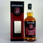 Springbank 12 Year Old Cask Strength Bottle 4
