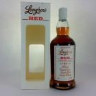Longrow 11 Year Old Red Port Cask Bottle 1