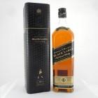 Johnnie Walker Black Label in Tin