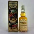 Glen Moray 12 Year Old Cameron Highlanders 75cl