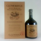 Glenmorangie 10 Year Old Traditional 100% Proof 1Ltr. Bottle 2