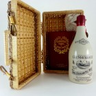Glenmorangie 150th Anniversary 21 Year Old in Wicker Case