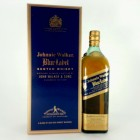 Johnnie Walker Blue Label 75cl Bottle 1