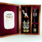 Balblair 33 Year Old With Matching Mini 5cl & Glass