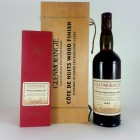 Glenmorangie 25 Year Old Cote De Nuits Wood Finish 1975