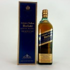 Johnnie Walker Blue Label 75cl Bottle 2