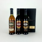 Glenfiddich Single Malt Collection 3 X 20cl