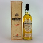 Knockando 1974  75cl