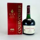 Courvoisier 3 Star Cognac 1Ltr.