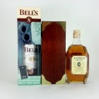 Bells 8 Year Old & Langs Select 12 Year Old
