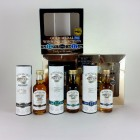 Assorted Minis 6 X 5cl Including Bowmore and Glengoyne