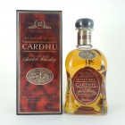 Cardhu 12 Year Old Single Malt