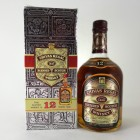 Chivas Regal 12 Year Old 26.2/3 Fl.Oz.