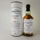 Balvenie Single Barrel 15 Year Old 1996