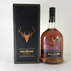 Dalmore 12 Year Old 1Ltr.