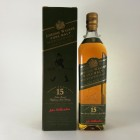 Johnnie Walker 15 Year Old Pure Malt
