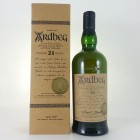 Ardbeg Guaranteed 21 Year Old