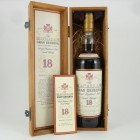 Macallan Gran Reserva 1979, 18 Year Old
