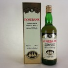 Rosebank 8 Year Old Old Style 75cl