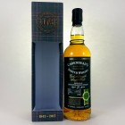 Glentauchers 27 Year Old Cadenhead's 1989
