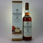 Macallan 10 Year Old - Old Style