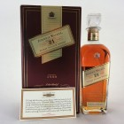 Johnnie Walker 21 Year Old Bottle 1