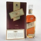 Johnnie Walker 21 Year Old Bottle 2