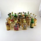 Assorted Minis Blends 37 X 5cl