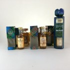 Assorted Minis 12 X 5cl Including Mortlach & Balblair