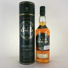 Glen Ord 12 Year Old Bottle 2