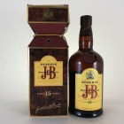 J & B Reserve 15 Year Old 75cl Bottle 2