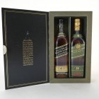 Johnnie Walker The Collection 2 X 20cl