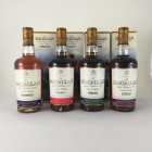 Macallan Decades Collection, Twenties,Thirties,Forties & Fifties,4x50cl