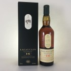 Lagavulin 16 Year Old Bottle 2