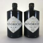 Hendrick's Gin x 2 off