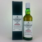 Laphroaig 10 Year Old Cask Strength Old Style 35cl.
