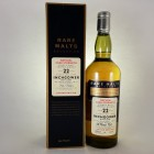 Inchgower Rare Malts 22 Year Old 1974 - 75cl