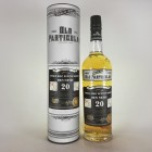 Ben Nevis 20 Year Old King of the Hills 1997 Old Particular