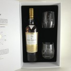 Macallan Gold & Glasses Limited Editions Gift Set