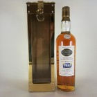 Glengoyne 29 year old Family Reserve in Spirit Safe