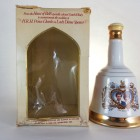 Bell's Decanter Marriage of Prince Charles & Diana Spencer