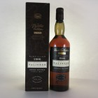 Talisker Distillers Edition 1986