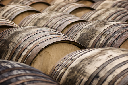 Whisky Barrels Scotland